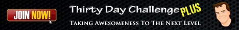 30 Day Challenge Plus